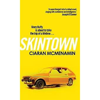 Skintown by Skintown - 9781784162733 Book