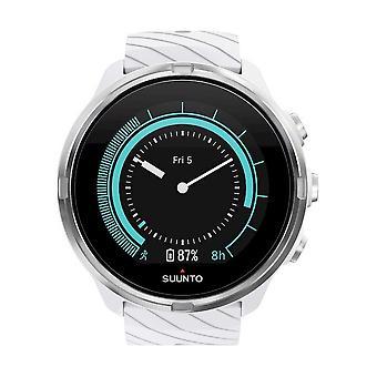 Suunto outdoor horloge Suunto 9 witte SS050143000