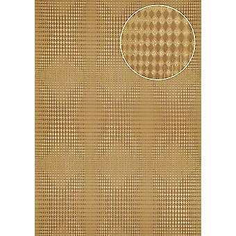 Non-woven wallpaper ATLAS ICO-5074-2