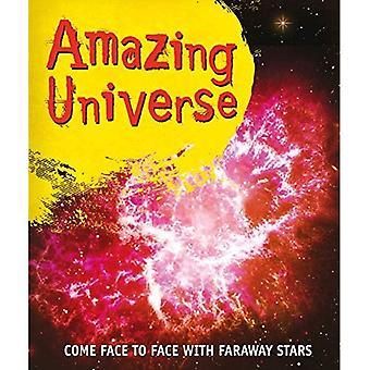 Fast Facts! Geweldige Universe