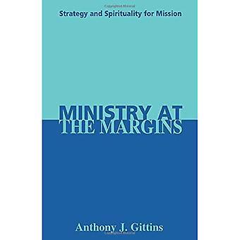Ministeriet på marginalerna