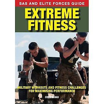 Extreme Fitness (Sas & Elite Forces Guide)