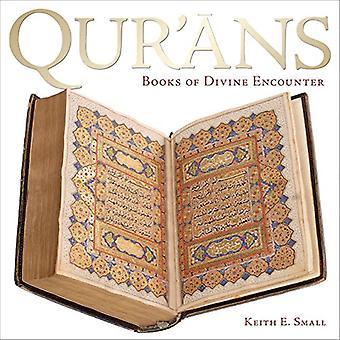 Corans: Livres de rencontre Divine