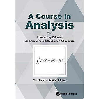 Cursus In analyse, A - Volume I: inleidende Calculus, analyse van functies van een reële variabele: 1