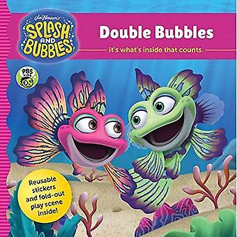 Splash e bolle: doppio bolle (con adesivo Play scena)