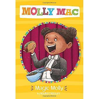 Magische Molly (Molly Mac)
