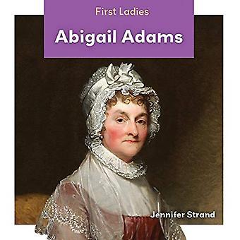 Abigail Adams (första damer)