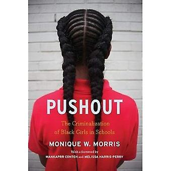 Pushout: De criminalisering van zwarte meisjes in scholen