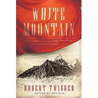 White Mountain - A Cultural Adventure Through the Himalayas