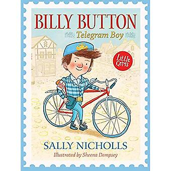 Billy knop, Telegram Boy