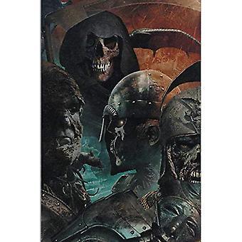 ' Pestilenz ' Vol. 2 TPB: Eine Geschichte des Satans