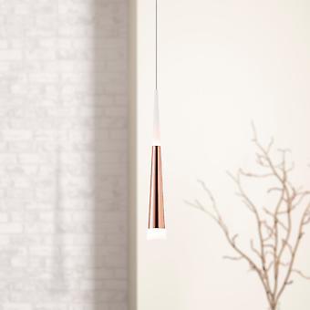 Moderna antika hänge ljus tak lampa enda hängande runt trädkronorna nya