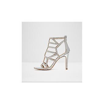 Aldo Womens Norta Open Toe Special Occasion Strappy Sandals