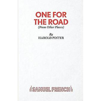 One for the Road by Pinter & Harold