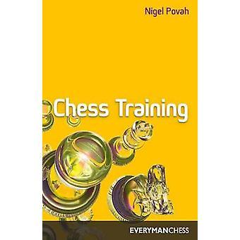 Chess Training by Povah & Nigel