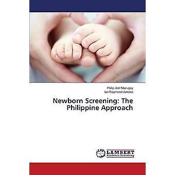 新生児スクリーニングの Macugay フィリップ Joel によってフィリピンのアプローチ