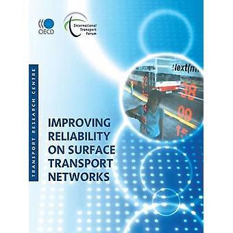 Melhoria da confiabilidade em redes de transporte de superfície pela publicação da OCDE