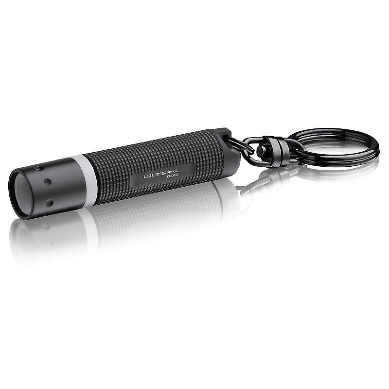 LED Lenser K1L - 15 Lumens - Keyring torch