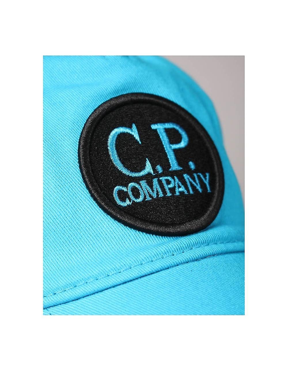 C.P. Company Round Emblem Back Lens Cap