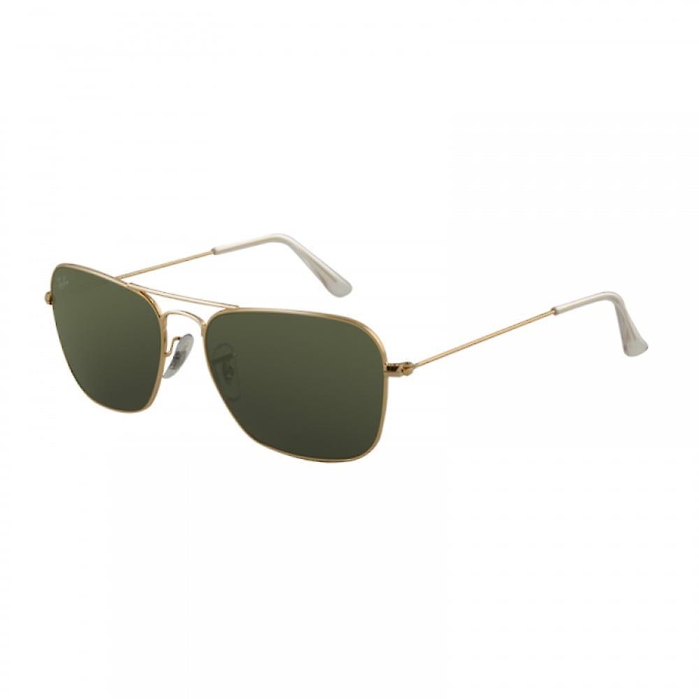Ray Ban Sunglasses Ray Ban Caravan 0rb3136 001 58 Sunglasses