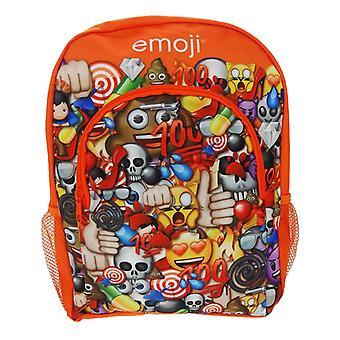 Children's Emoji Icons Backpack