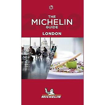 London - The MICHELIN Guide 2019 - The Guide Michelin by London - The