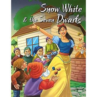 Snow White and the Seven Dwarfs by Pegasus - 9788131904800 Book