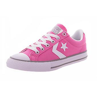 Converse Infant Girls Chuck Taylor Star Spieler Trainer