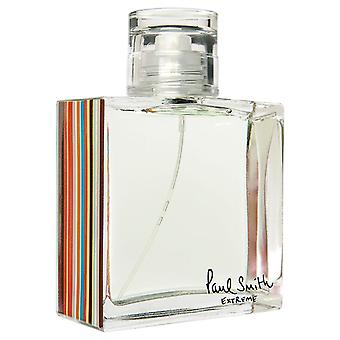 Paul Smith Extreme miehille EDT 50ml