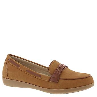 Beacon Womens Harbor Closed Toe Loafers