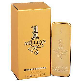 1 Million Mini Edt By Paco Rabanne 5 ml