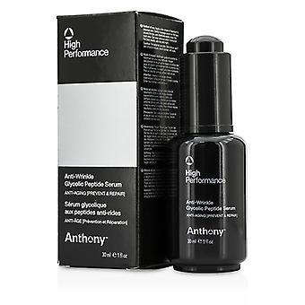 Anthony logistiek voor mannen Glycolic Peptide van de anti-rimpel Serum 30 ml/1 oz