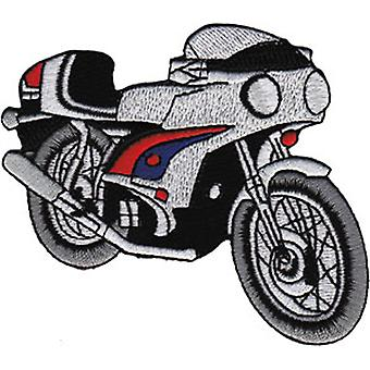 Patch - Automoblies - Cafe Racer Iron On Gifts New Licensed p-3857