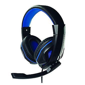 Steelplay cu fir Headset HP41 pentru PS4-negru