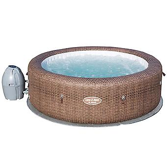 Bestway Lay-Z-Spa St. Moritz AirJet Inflatable Hot Tub