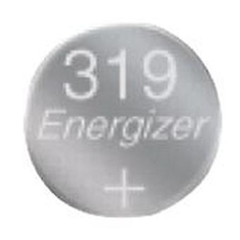 Energizer Battery for Clock 319 22.5 1.55 V mah