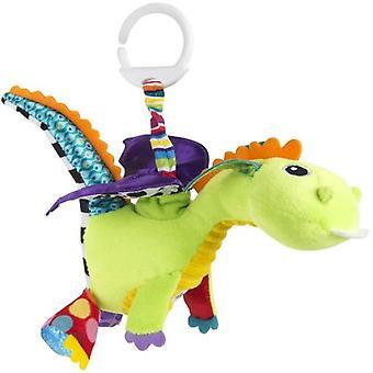 Lamaze Magic Dragon Wings (Babies and Children , Toys , Preschool , Babies , Soft Toys)
