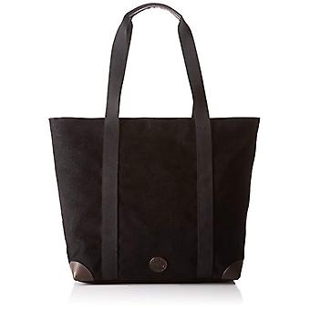 Timberland Tb0m5536 Black Tote Black Bag 15x34x34 cm (W x H x L)