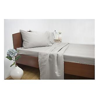 Ardor 1500Tc Cotton Rich Silver Sheet Set
