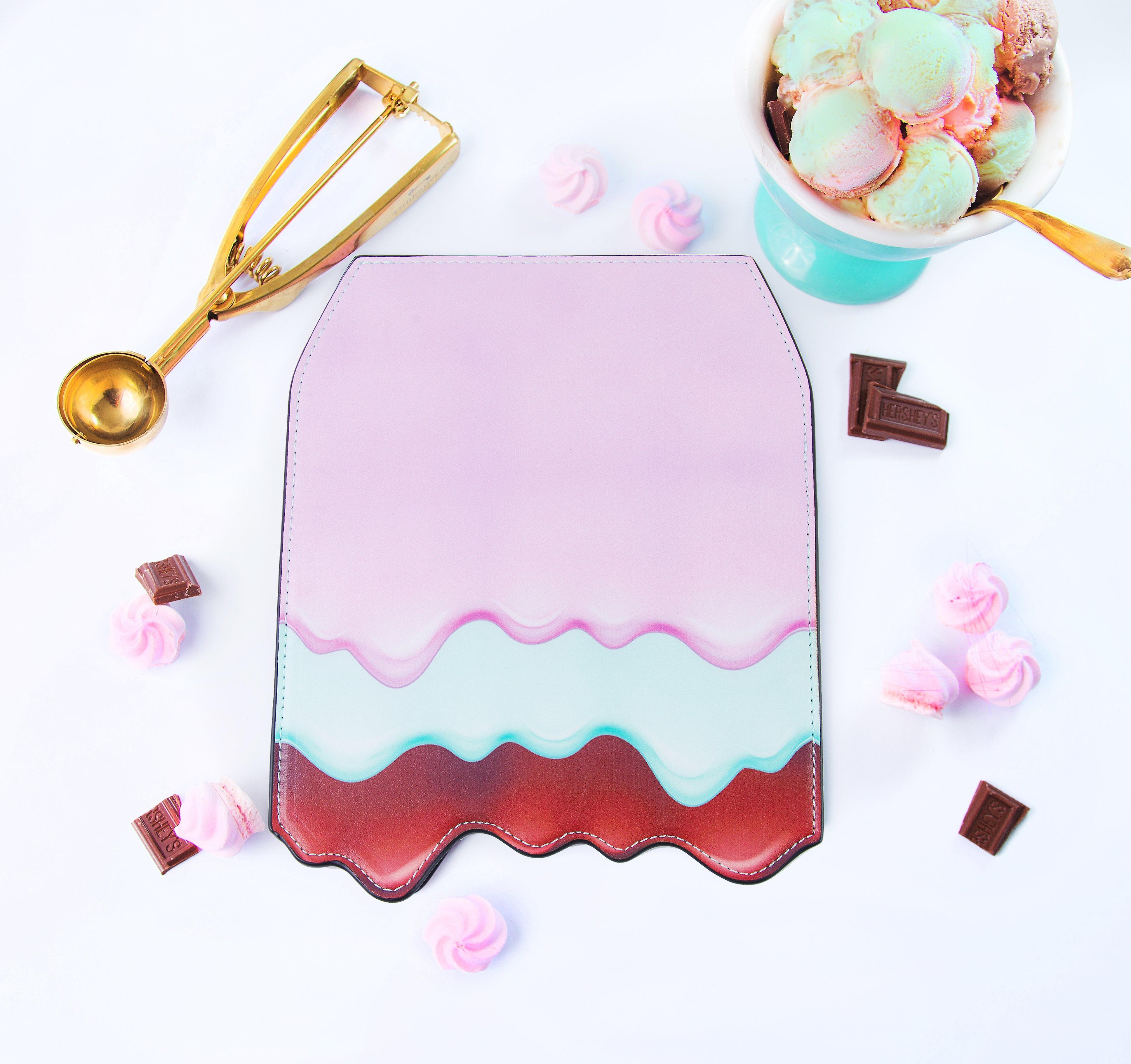 Bake-A-Bag Neapolitan Mint Flap