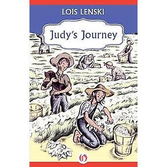 Judy's Journey by Lois Lenski - 9781453258422 Book
