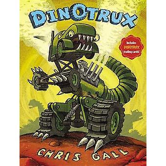 Dinotrux da Chris Gall - 9780316133920 libro