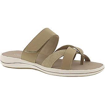 Easy Street Robin mulheres ' s sandália 8 2A (N) US natural