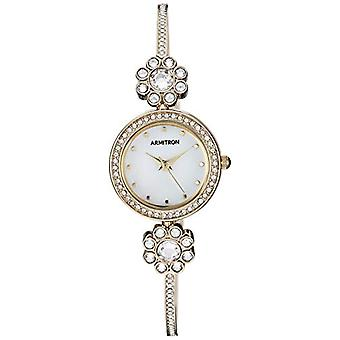 Armitron Clock Donna Ref. 75/5655MPGP