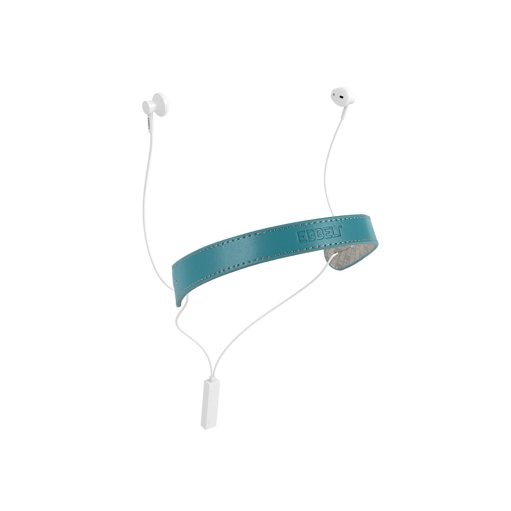 Auriculares Ebbelt Class Bluetooth Blue