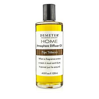 Demeter Atmosphere Diffuser Oil - Pipe Tobacco - 120ml/4oz