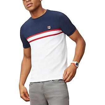 Fila Baldi T-shirt blauw 15