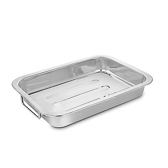 Penguin Home - Professional Stainless Steel Roasting / Lasagne Tray