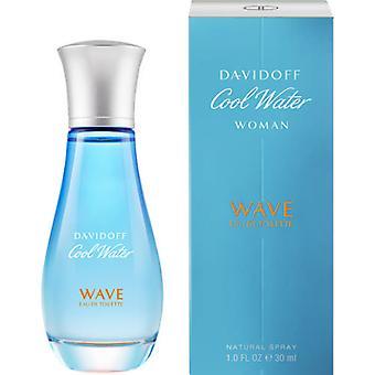 Davidoff Cool Water Wave Eau de Toilette 30ml EDT Spray