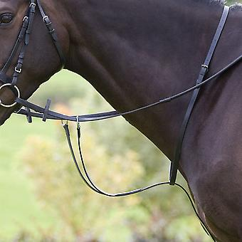 Shires Unisex Running Martingale